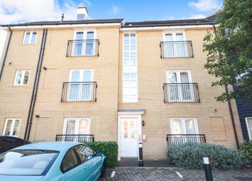 Thumbnail 1 bed flat for sale in Tayberry Close, Red Lodge, Bury St. Edmunds
