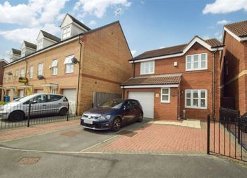 3 bed detached house for sale in Easter Wood Close, Castle Grange, Hull, East Yorkshire HU7