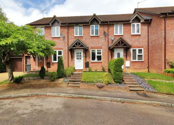 Thumbnail 2 bed terraced house for sale in Verbania Way, East Grinstead, West Sussex