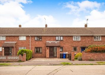 Thumbnail 3 bedroom terraced house for sale in Newmarket, Suffolk