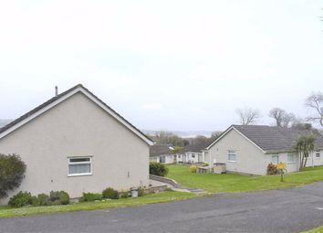 Thumbnail 2 bedroom semi-detached bungalow for sale in Oxwich Leisure Park, Oxwich, Swansea