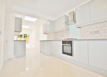 Thumbnail 5 bedroom terraced house for sale in Humberstone Road, Plaistow, London
