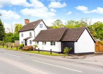Thumbnail 4 bed detached house for sale in Marlborough Road, Pewsey, Wiltshire