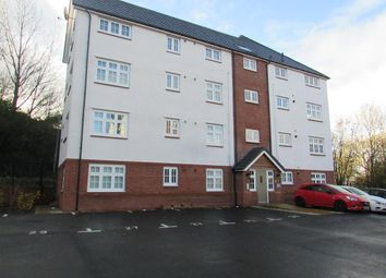 Thumbnail 2 bed flat to rent in Wensleydale, Wilnecote, Tamworth