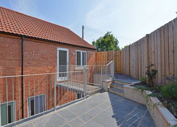 Thumbnail 2 bed end terrace house for sale in The Malthouse, Cockpit Hill, Cullompton