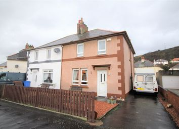 Thumbnail 3 bed semi-detached house for sale in Broomhill Avenue, Burntisland, Fife