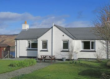 Thumbnail 3 bed cottage for sale in Fernilea, Carbost, Isle Of Skye