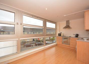 Thumbnail 2 bedroom flat for sale in Barnton Street, Stirling, Stirling
