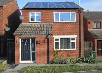Thumbnail 5 bed detached house for sale in Mount Nod Way, Mount Nod, Coventry