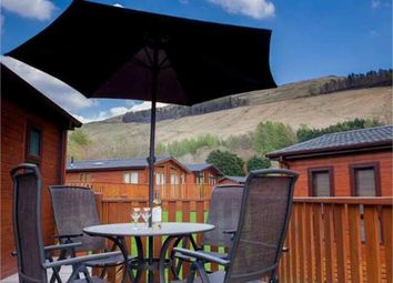 Thumbnail 2 bed mobile/park home for sale in Wansfell 17, Limefitt Park, Windermere, Cumbria