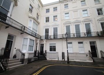Thumbnail 2 bed flat for sale in Belgrave Place, Brighton, East Sussex