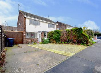 Thumbnail 2 bed semi-detached house for sale in Langdale Drive, Long Eaton, Nottingham