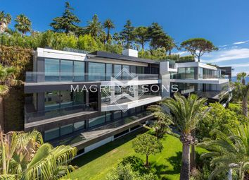 Thumbnail 5 bed apartment for sale in Cannes (Palm Beach), 06400, France