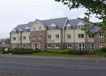 Thumbnail 1 bed flat for sale in High Street, Portishead, Bristol