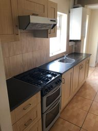 Thumbnail 3 bed terraced house to rent in Fowler Street, Wolverhampton