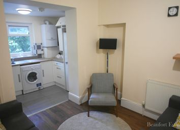 Thumbnail 5 bed maisonette to rent in Junction Road, Tufnell Park