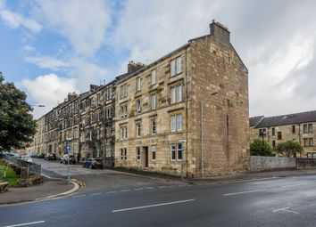 Thumbnail 2 bed flat for sale in Flat 3/1, 49, Cochran Street, Paisley