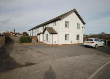Thumbnail 1 bed flat to rent in Tudor Lodge, Alexandra Terrace, Sutton Road, Trusthorpe, Lincolnshire