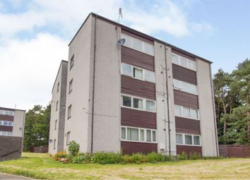 Thumbnail 1 bed flat for sale in Abernethy Road, Dundee