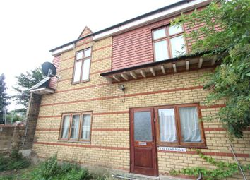Thumbnail 2 bed property to rent in Albert Road, Chatham, Kent