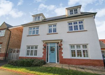 5 bed detached house for sale in Long Down Avenue, Stoke Gifford BS16