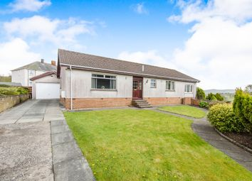 Thumbnail 3 bed detached bungalow for sale in Cairn View, Muirkirk, Cumnock