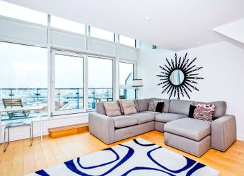 Thumbnail 3 bedroom flat to rent in Gunwharf Quays, Portsmouth