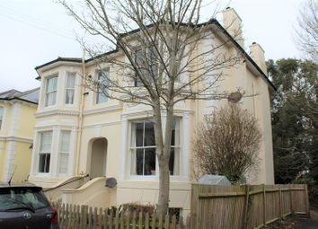 Thumbnail 1 bed flat to rent in Garlinge Road, Southborough, Tunbridge Wells