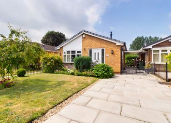 Thumbnail 2 bed detached bungalow for sale in Woodhouse Road, Davyhulme, Trafford