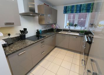Thumbnail 3 bed terraced house for sale in Roebuck Road, Bishopton, Stratford-Upon-Avon, Warwickshire