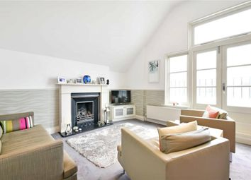 Thumbnail 2 bedroom flat for sale in Greencroft Gardens, South Hampstead