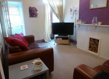 Thumbnail 3 bed terraced house to rent in Olive Street, Derby