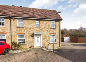 3 bed end terrace house for sale in Chafford Hundred, Grays, Essex RM16