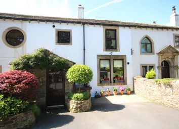 Thumbnail 3 bed property for sale in Greystone Lodge, Gisburn Road, Blacko, Lancashire