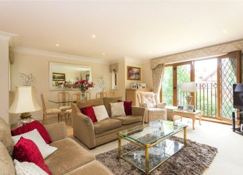 Thumbnail 2 bed flat for sale in Kestrel Court, Cherry Tree Way, Stanmore