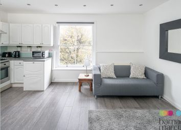 Thumbnail 1 bedroom flat to rent in Eardley Crescent, London