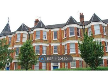Thumbnail 2 bedroom flat to rent in St. Ann's Road, London