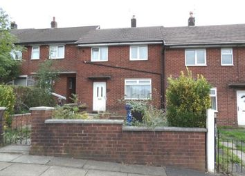 Thumbnail 2 bed terraced house for sale in Topping Fold Road, Fairfield, Bury, Greater Manchester