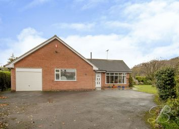 Thumbnail 2 bed detached bungalow for sale in Boggs Cottages, Lindhurst Lane, Mansfield