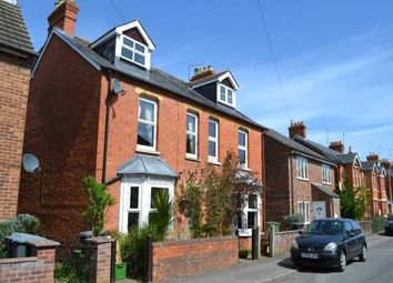 Thumbnail 3 bed semi-detached house to rent in Gloucester Road, Newbury, Berkshire
