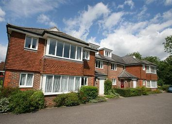 Thumbnail 1 bed flat to rent in Courtenay Place, Pixham Lane, Dorking