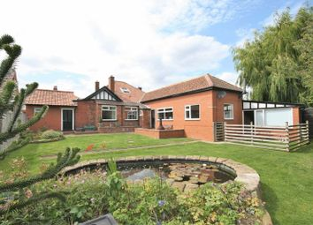 Thumbnail 5 bed detached bungalow for sale in Ruskin Avenue, Saltburn-By-The-Sea