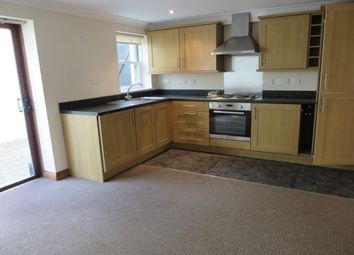 Thumbnail 2 bed flat to rent in Wolborough Street, Newton Abbot