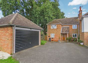 4 bed detached house for sale in Upwood Road, Bury, Huntingdon, Cambridgeshire PE26