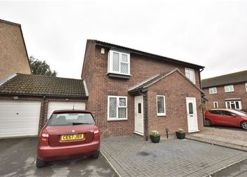 Thumbnail 2 bed semi-detached house for sale in Stourton Drive, Barrs Court, Bristol