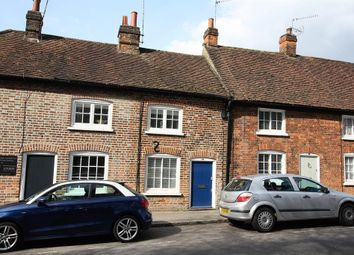 Thumbnail 2 bed terraced house for sale in Wycombe End, Beaconsfield, Buckinghamshire