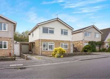 Thumbnail 4 bed detached house for sale in West Park Drive, Porthcawl