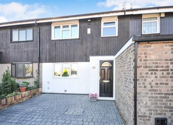 3 bed terraced house for sale in Russett Way, Swanley, Kent BR8
