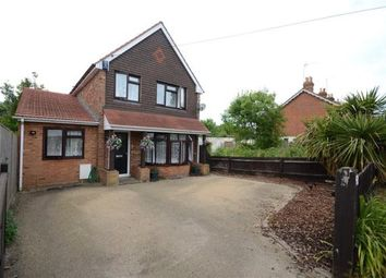Thumbnail 3 bed detached house for sale in Oxenden Road, Tongham, Farnham