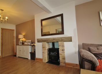 Thumbnail 3 bed semi-detached bungalow for sale in Leigh Road, Canvey Island